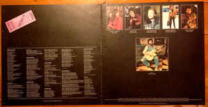 Eric Clapton- Another Ticket