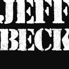 Jeff Beck- There And Back