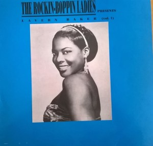 LaVern Baker- Rockin- Boppin Ladies Presents- LaVern Baker (vol. 1)