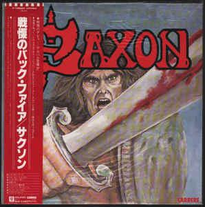 Saxon- Saxon