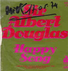 Sir Albert Douglas- Stagger Lee