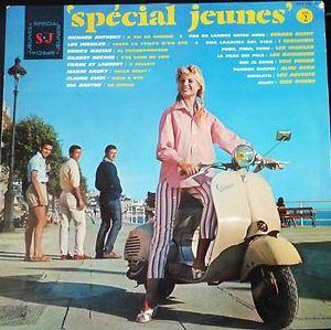 Various- Spécial Jeunes Volume 2