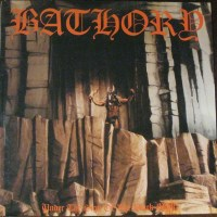 Bathory- Under The Sign Of The Black Mark
