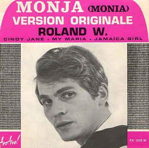 Roland W.- Monja