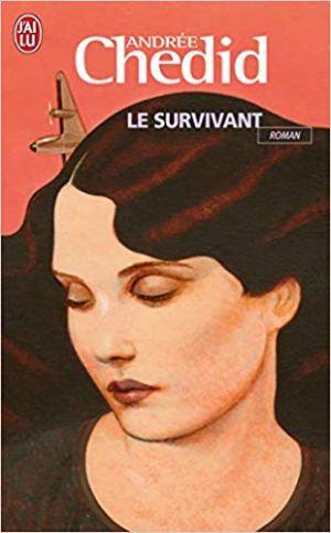 Le survivant de Andrée Chedid