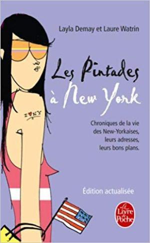 Les Pintades à New York de Layla Demay & Laure Watrin