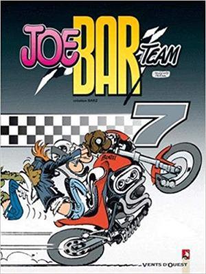 Joe Bar Team - Tome 07 de Perna & Jenfèvre
