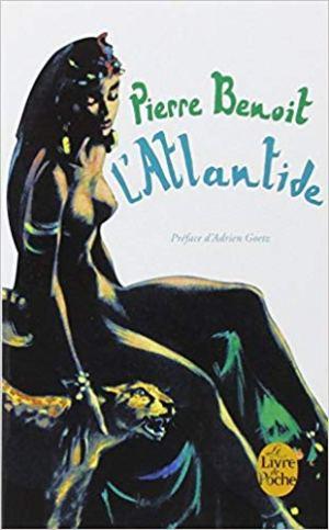 L'Atlantide de Pierre Benoit
