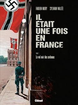 Il était une fois en France - Tome 2 de Glénat