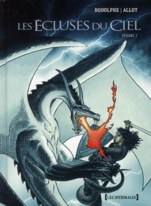 Les Ecluses du ciel, tome 4 : Avalon de Rodolphe & Allot