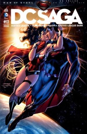 DC Saga tome 13
