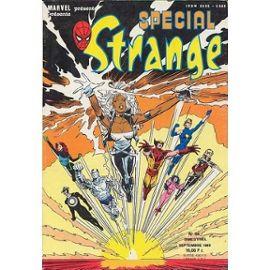 Special Strange N° 64