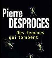 Des femmes qui tombent de Pierre Desproges