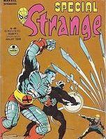 Special Strange n°69