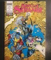 Special Strange n°89