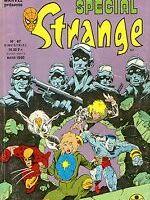 Special Strange n° 67