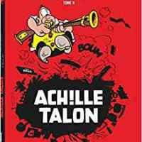 Achille Talon - Intégrales - tome 9 - Achille Talon Intégrale de Greg