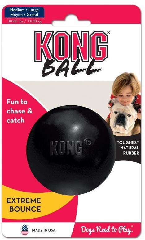 Kong Extreme Il miglior gioco per cani indistruttibile