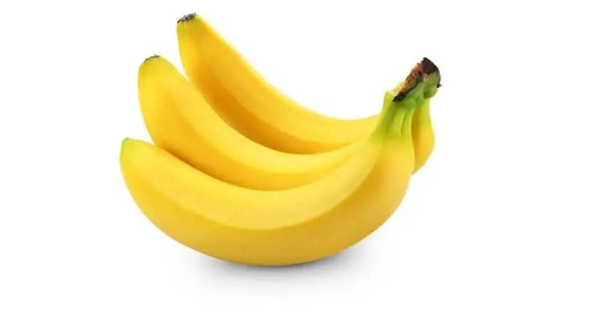 banana ai cani - frutta ai cani - quale frutta possono mangiare i cani (15)