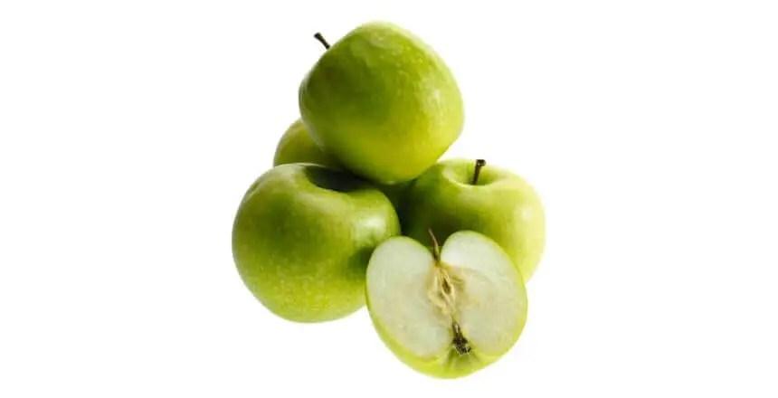 mele ai cani - quale frutta possono mangiare i cani (11)