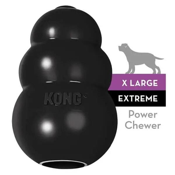 miglior Giocattolo per cani kong extreme 2020.jpg