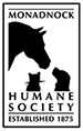 Monadnock Humane Society website