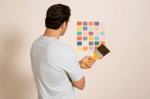 Make paint color selection easy, call The Color Coach