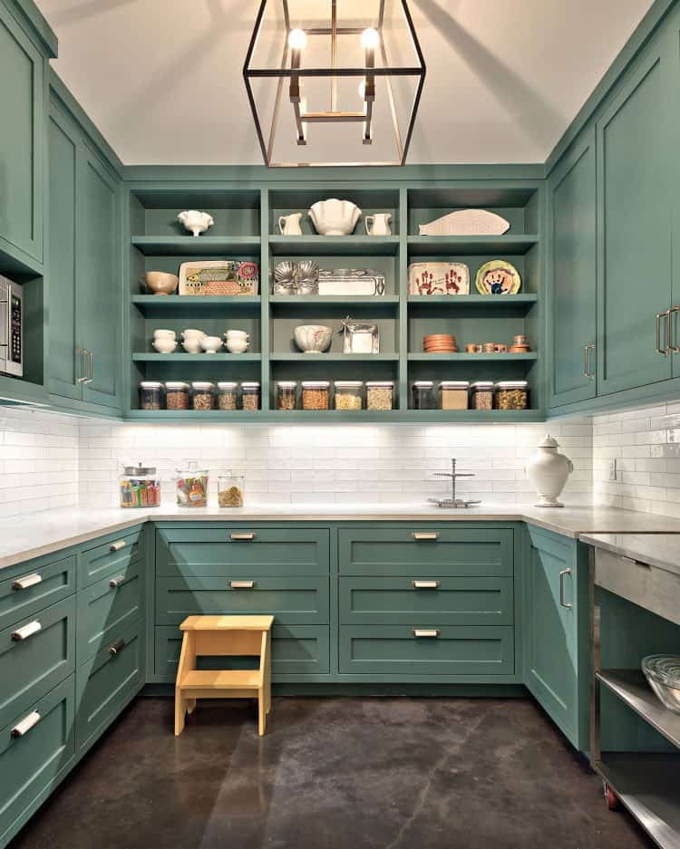 The 10 Best Butler S Pantries And Why You Need To Have One Color Concierge