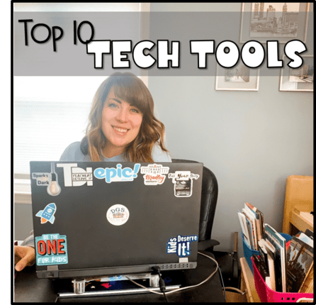 Top 10 Tech Tools for Distance Learning