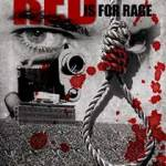 Red Is For Rage Small Cover