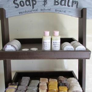 Soap & Balm