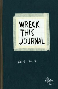 wreck this book