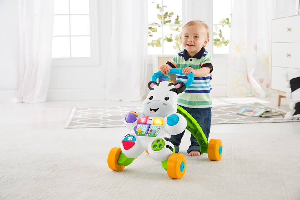 Fisher-Price-baby-walker-for carpet