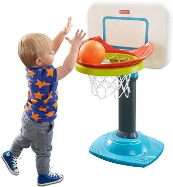 Junior Basketball hoop