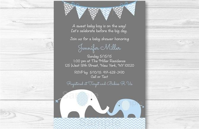 elephant_baby_shower_invitations