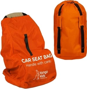 airplane car seat cover