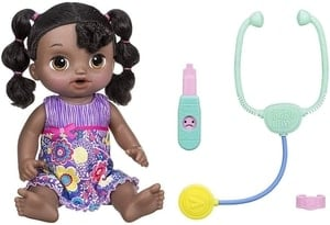 baby alive that cries