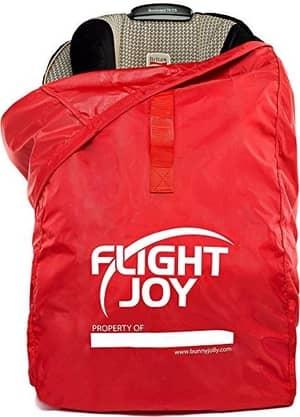 car seat airline bag