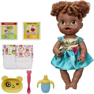 cheapest baby alive doll