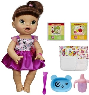 cheapest baby alive