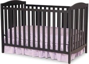 cheapest baby crib
