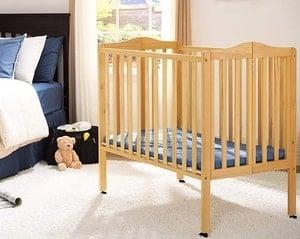 cheapest cribs