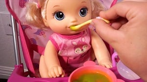 Cheap baby alive