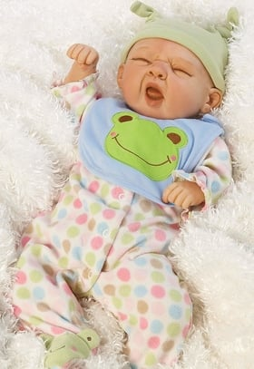reborn doll review