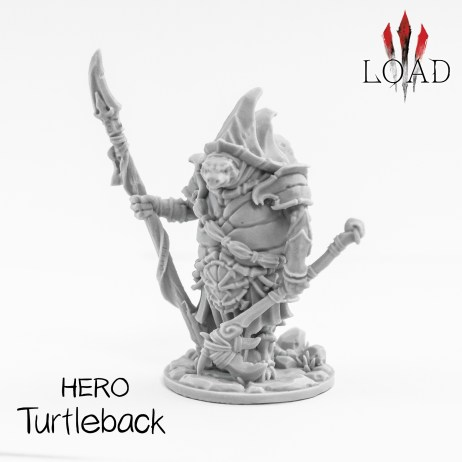 turtleback