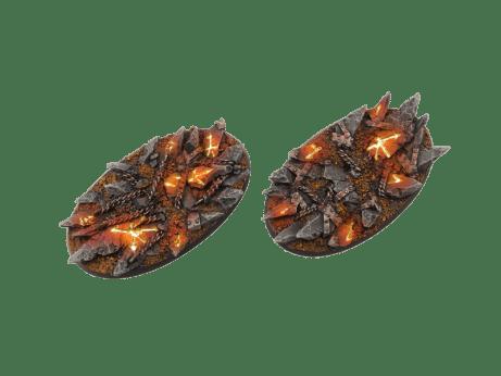 Chaos Elipse 90x52