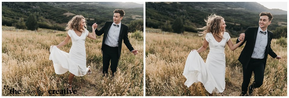 Destination Elopement Photographers