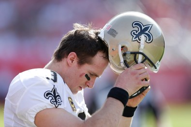 Drew Brees sad, angry at New Orleans after Will Smith murder
