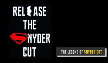 The Legend of Snyder Cut – An Epic Cinematic Drama