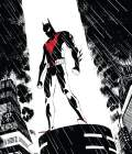 batman beyond #24 variant